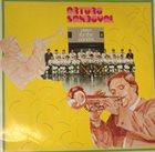 ARTURO SANDOVAL Plays For The Pandas album cover
