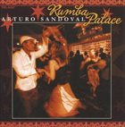 ARTURO SANDOVAL Rumba Palace album cover