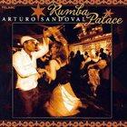 ARTURO SANDOVAL Rumba Palace album cover