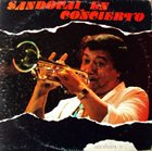 ARTURO SANDOVAL Sandoval En Concierto (Volumen 2) album cover