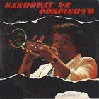 ARTURO SANDOVAL Sandoval En Concierto (Volumen I) album cover