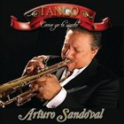 ARTURO SANDOVAL Tango Como Yo Te Siento album cover