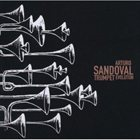 ARTURO SANDOVAL Trumpet Evolution album cover