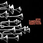 ARTURO SANDOVAL Trumpet Evolution album cover