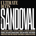 ARTURO SANDOVAL Ultimate Duets! album cover