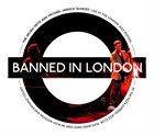 ARUÁN ORTIZ Aruán Ortiz and Michael Janisch Quintet : Banned in London album cover