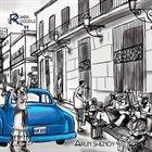 ARUN SHENOY Rumbadoodle album cover