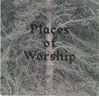 ARVE HENRIKSEN Places of Worship album cover