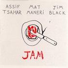 ASSIF TSAHAR Jam album cover