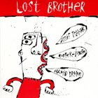 ASSIF TSAHAR Lost Brother (with Cooper-Moore / Hamid Drake) album cover