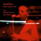 ASSIF TSAHAR Shekħina album cover