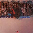 ASSOCIATION P.C. Association P.C. + Jeremy Steig : Mama Kuku album cover