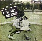 ASTOR PIAZZOLLA 5º año Nacional album cover