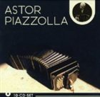 ASTOR PIAZZOLLA Astor Piazzolla album cover