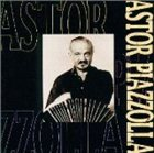 ASTOR PIAZZOLLA Astor Piazzolla Best Selecton album cover