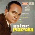ASTOR PIAZZOLLA Astor Piazzolla y su Quinteto album cover