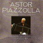 ASTOR PIAZZOLLA Concierto para bandoneón / Tres tangos album cover