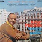 ASTOR PIAZZOLLA Concierto para Quinteto album cover