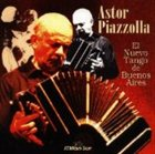 ASTOR PIAZZOLLA El nuevo tango de Buenos Aires album cover