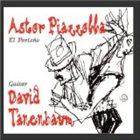 ASTOR PIAZZOLLA El Porteño album cover