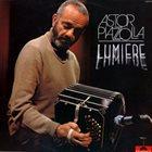ASTOR PIAZZOLLA Lumière / Suite Troileana album cover