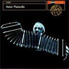 ASTOR PIAZZOLLA Luna album cover