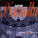 ASTOR PIAZZOLLA Messidor's Finest album cover