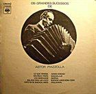 ASTOR PIAZZOLLA Os Grandes Sucessos de Astor Piazzolla album cover