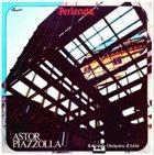 ASTOR PIAZZOLLA Persecuta album cover