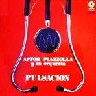 ASTOR PIAZZOLLA Pulsación album cover