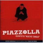 ASTOR PIAZZOLLA Quinteto