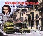 ASTOR PIAZZOLLA Su primera orquesta 1946-1948 album cover