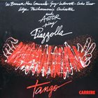 ASTOR PIAZZOLLA Tango album cover