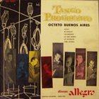 ASTOR PIAZZOLLA Tango Progresivo album cover