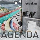 ASTRAKAN Hidden Agenda album cover