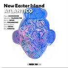ATLÁNTICO New Easter Island album cover