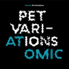 ATOMIC Pet Variations album cover