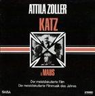 ATTILA ZOLLER Katz & Maus album cover