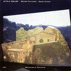 ATTILA ZOLLER Memories Of Pannonia album cover