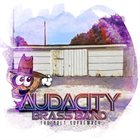 AUDACITY BRASS BAND The Salt Supremacy album cover