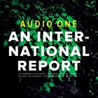 AUDIO ONE An International Airport album cover