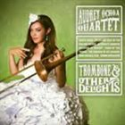 AUDREY OCHOA Trombone and Other Delights album cover