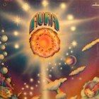 AURA Aura album cover