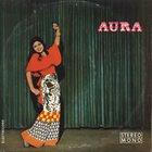 AURA URZICEANU Aura (1973) album cover