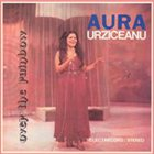 AURA URZICEANU Over The Rainbow album cover