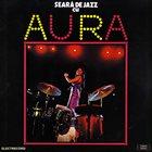 AURA URZICEANU Seară De Jazz Cu Aura album cover