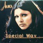 AURA URZICEANU Special Way album cover
