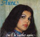 AURA URZICEANU We'll Be Together Again album cover