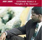 AVERY SHARPE Extended Family II album cover