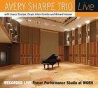 AVERY SHARPE Live album cover